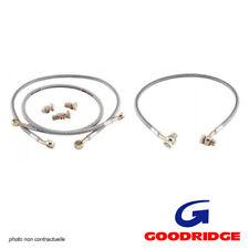 Kit de flexibles de freins GOODRIDGE pour Mazda - RX-8