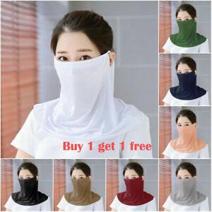 Women Cool Niqab Veil Ramadon Hat Muslim Burqa Full Long Hijab Cap Scarf Bandana