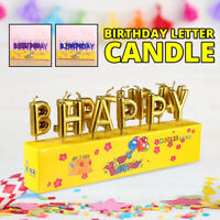Birthday Candles Number Happy Supplies Creative Paraffin Party Cake  NEW