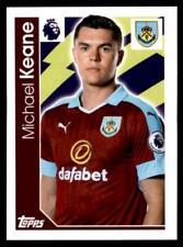 Merlin Premier League 2017 - Burnley Michael Keane No.45