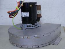 FASCO 70625576 Pool/Spa Heater Blower Motor Assembly E0180601 115/230V U62B1