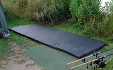Catmaster NEW Catfish Fishing Compact Session Unhooking Mat 6ft x 2ft 6in