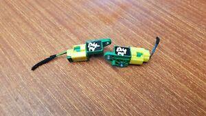 AUDI A4 B8 3.0 TDI 2014 CRASH SENSOR  ~  1K0909606C - PAIR