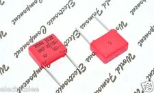 10pcs-WIMA MKP10 0.22uF (0.22µF 0,22uF 220nF) 100V 5% pitch:15mm Capacitor - L