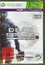 Dead Space 3-Limited Edition (360 Xbox)