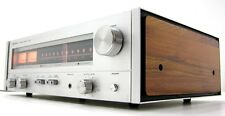 Sherwood HP 5500 AM/FM tuner - 80'ties feeling...