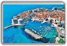 Dubrovnik Croatia Fridge Magnet #1