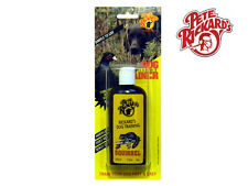 PETE RICKARD - NEW 4 OZ. SQUIRREL DOG TRAINING SCENT - DE629