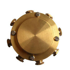 underwater waterproof brass junction box  8 routes