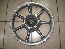 Z 750 GT ( Kardan ) Hinterrad Felge Rad Hinten 18 x 2,15 7 Speichen wheel rim