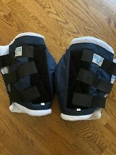 Dura-tech Padded Horse Hock Wraps Preowned