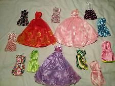 Barbie Clothes Lot New