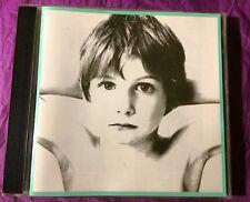 U2 BOY VERY RARE AUSTRALIAN Polygram Records CD with MISPRESS ARTWORK