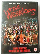 Warriors - Ultimate Director's Cut Edition (1979) Action DVD