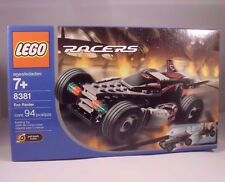Lego Racers Exo Raider, #8381, (2003)  NEW in Unopened Box