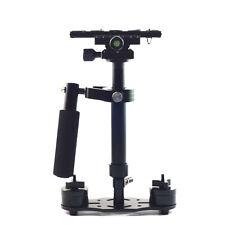 S40 Handheld Schwebestativ Stabilisator für SLR Kamera Videokamera mit Tasche ZZ