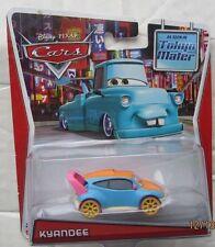 CARS - KYANDEE Toon Tokyo Mater Mattel Disney Pixar