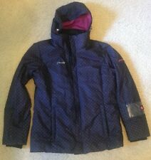 Womens Phenix Thunderon Digenite Thermo Ski Jacket, Excellent! Used Once!!