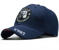 SWAT Tactical eagle Cap Mens Baseball Cap Army Snapback Cap Casquette Trucker