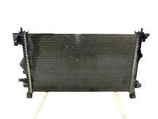 Wasserkühler Kühler für Opel Insignia A 08-13 2,0 118KW 13241725 S8112001