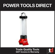 NEW MILWAUKEE 18V CORDLESS M18LL-0 LANTERN INSPECTION WORKLIGHT BARE TOOL ONLY