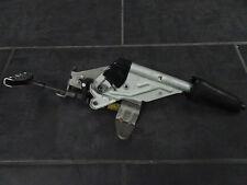 BMW 3er E92 M3 E90 E93 Handbremshebel Handbremse Handbremsgriff Leder 6782749