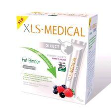 XLS Medical Fat Binder aiuti diretti perdita di peso-Confezione da 10 giorni di prova, 30 bustine