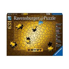 Ravensburger - Puzzle: Krypt Gold, 631 Teile NEU & OVP