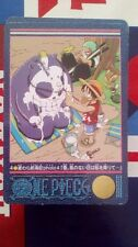 trading card one piece visual adventure 4