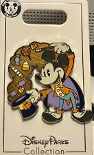 Disney Parks 2020 Halloween Mickey Mouse  Candy Corn Trading Pin