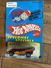 Hot Wheels American Victory NEW ON CARD #7662 1977