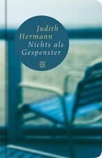 Nichts als Gespenster von Judith Hermann (2006, Gebundene Ausgabe)
