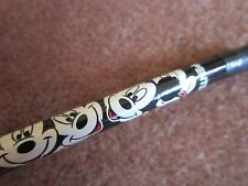 Vtg Mickey Mouse Pencil Pentech Faces Used  FREE SHIP