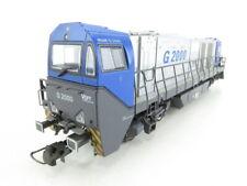 (LS962) Mehano 9118 DC H0 Diesellok Vossloh G 2000 RAG, DSS, Dummy, OVP