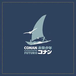 Conan Il Ragazzo Del Futuro - Ultimate Edition Box - ESAURITO!