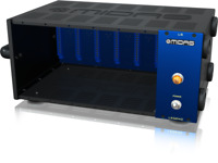 "Midas L6 Rackmount for (6) ""500"" Module Processors"