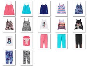 NEW Gymboree SAFARI TWIRL  short sleeve tee capri legging size 4 5 6 7 8 U PICK