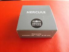 * Francia 10 euros plata pp 2012 * Hercules * (com)