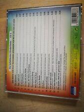 Die Beliebtesten Kinderlieder cd2