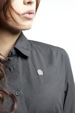 Camicia da donna, del marchio Aeronautica Mil. perfetta per tutte le situazione