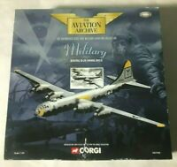 Boeing B-29 Hawg Wild 1:144 Aviation Archive Military Corgi 2001 Limited Edition