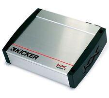 Kicker CLASSE D MONO AMPLIFICATORE kx1200.1