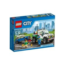 LEGO City (60081) Pickup tow truck - NEW