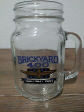 Brickyard 400 Inaugural Race Indy August 6, 1994 Indianapolis Motor Speedway