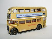 EFE AEC RT BUS TRANSPORT FOR LONDON GOLD ROUTE 73 1/76 10131B UNBOXED