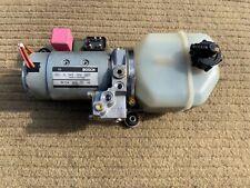 Mercedes SL R129 1248002348 Roof Hydraulic Pump W124 W140 W220 Models