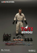 BLITZWAY BW-UMS10101 GHOSTBUSTERS 1984 PETER VENKMAN 1/6 Preorder