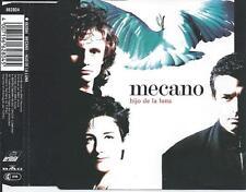 MECANO - Hijo de la luna CDM 3TR (ARIOLA) 1988 GERMANY