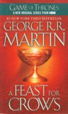 A Feast for Crows: 4 (A Song of Ice and Fire),George R. R. Martin