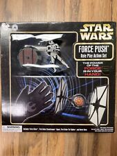 Disney Star Wars Use the Force Push Role Play Action Set NEW